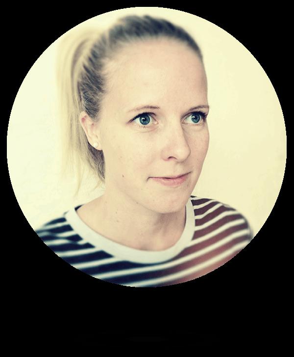 Pernille Munk Bandholst