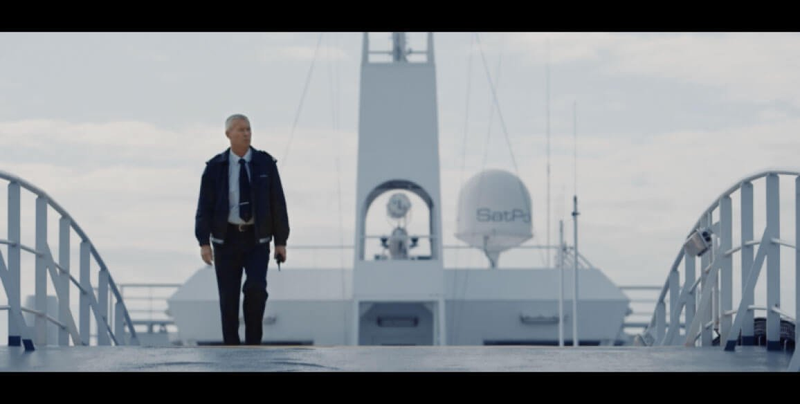 Scandlines – Image film