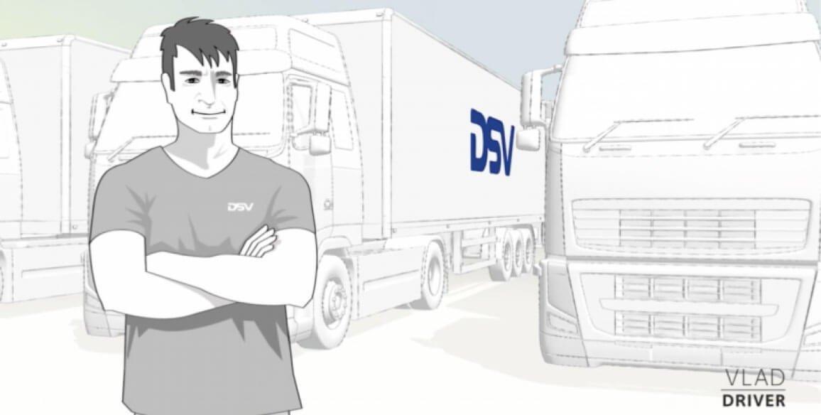 DSV – Transport and Logistics